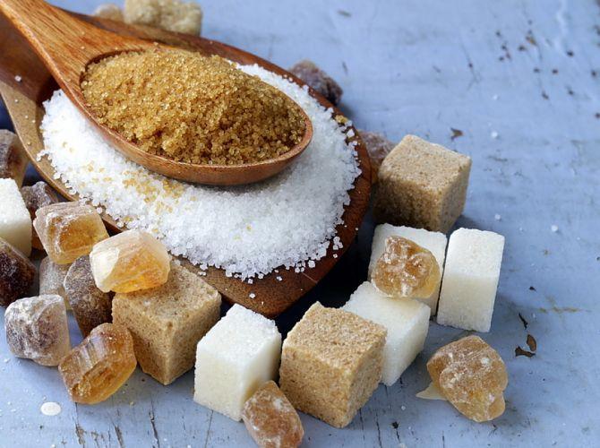 Sucre blanc sucre roux drogue addiction sucre