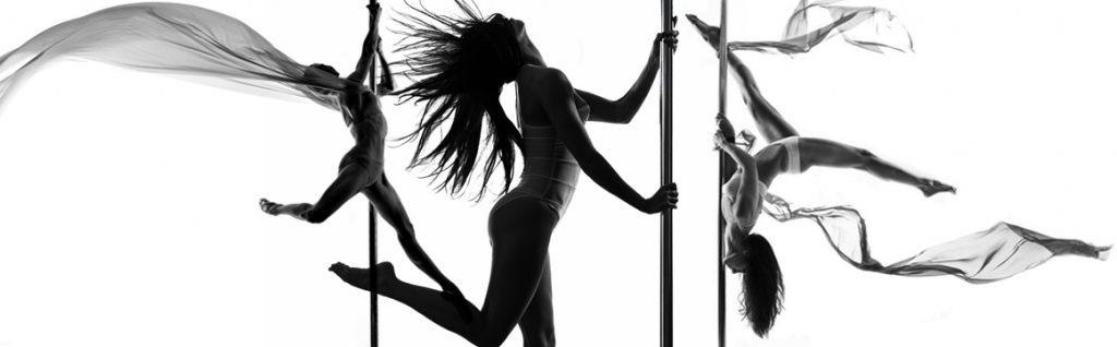 La « pole dance » : ce cours de danse fitness ultra girly qui fait fureur en ce moment !