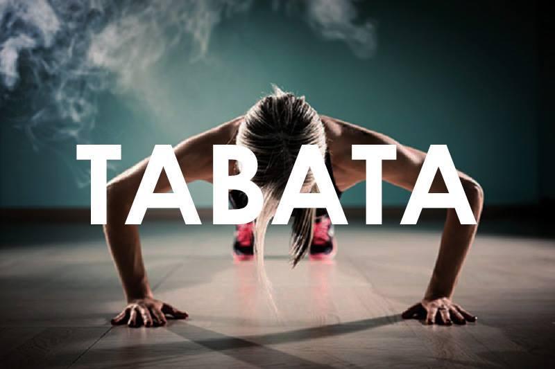 TABATA : on vous dit tout !